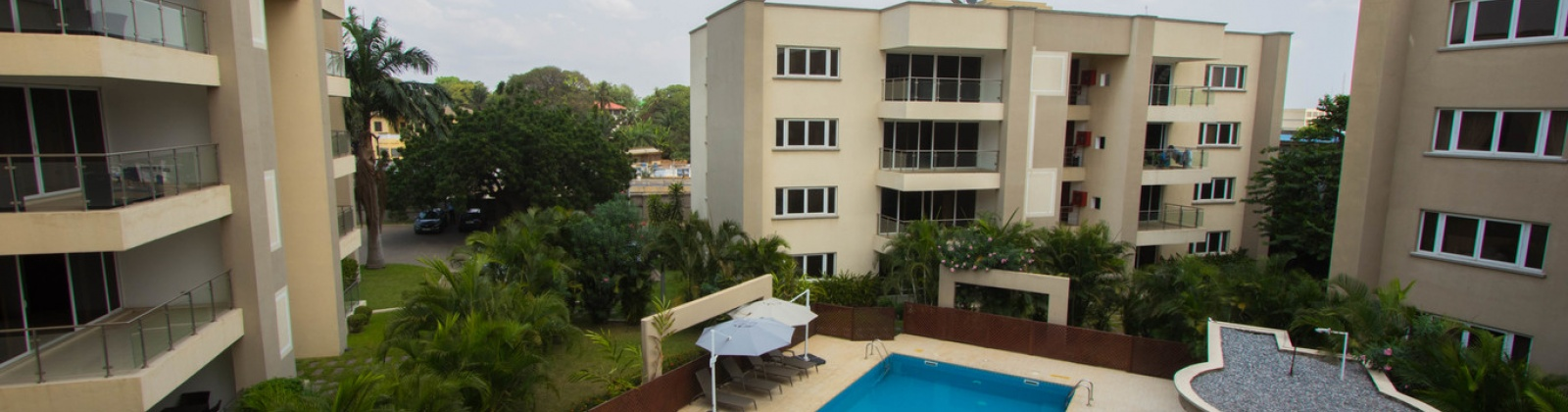 Ridge, accra, Greater Accra, 3 Bedrooms Bedrooms, ,Apartment,For Rent / For Sale,Ridge,1017