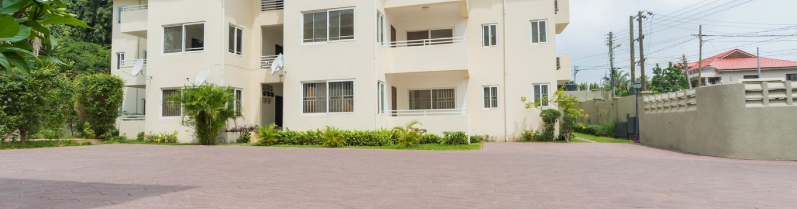 East Legon, Accra, Greater Accra, 3 Bedrooms Bedrooms, ,Apartment,Old Properties,East Legon ,1018