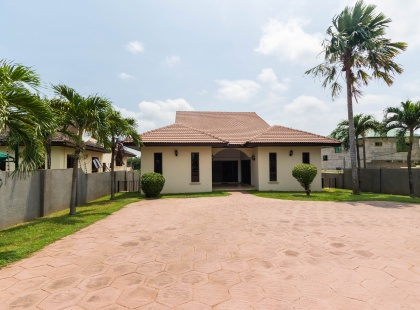 80 Lagos Avenue, East Legon, Accra, Greater Accra, 4 Bedrooms Bedrooms, ,Detached House,For Sale,80 Lagos Avenue, East Legon,1024
