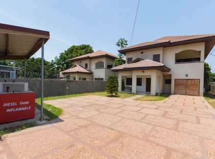 5th Ciruclar Road, Accra, Greater Accra, 3 Bedrooms Bedrooms, ,Detached House,For Sale,5th Ciruclar Road,1026